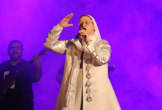 show com irmã Kelly Patricia em Conceição do Coité - Foto5- Raimundo Mascarenhas