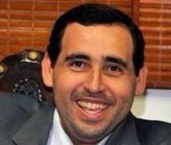 Vereador de Magé é assassinado  no estacionamento da Câmara Municipal.