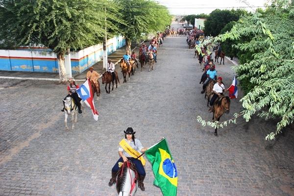 V Cavalgada dos Amigos em Quijingue - Foto- Raimundo Mascarenhas (36)