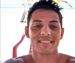 """Everton """"Perna podre"""" morreu em confronto com a Polícia."""