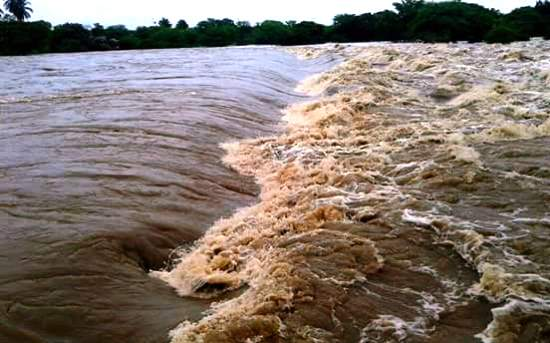rio itapicuru-cheio