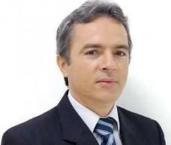 Alírio foi o segundo vereador mais votado.