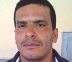 Hugo Péricles, preso no último dia 28 | Foto: Divulgação / PC-BA