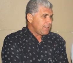 Eliezer Oliveira, prefeito de Quixabeira.