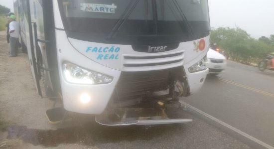 acidente na br 324.2