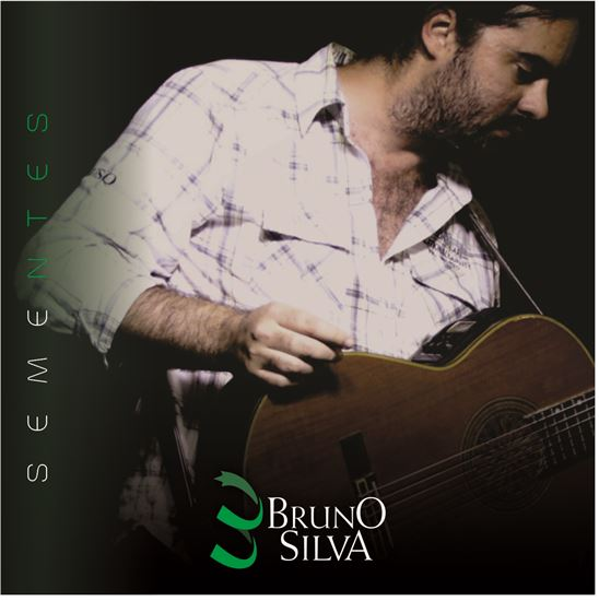 Capa do novo CD