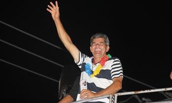 Gika deve concorrer ao executivo. Lá já esteve como vice de Osni Cardoso.