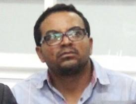 Jivaldo afirma que está no páreo e a disposição do partido.