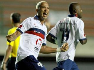 Jacuipense será a quarta equipe baiana a contar com Junior. Antes ele passou por Vitória, Bahia e Juazeirense.
