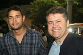 Neto apoiou Alex que está ingressando do PSD da prefeita Benvinda Oliveira. Vai precisar de jogo de cintura.