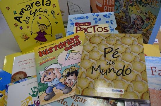 Livros Infantis -Pacto de Leitura (10)