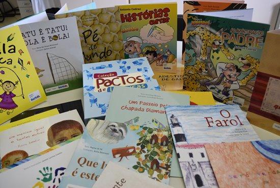 Livros Infantis -Pacto de Leitura (4)