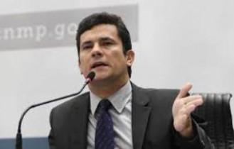Sérgio Moro, juiz federal da Lava Jato. Foto: Gil Ferreira/Agência Brasil