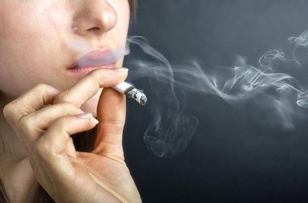 fumante - cigarro