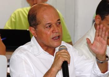 Joseildo como a grande maioria dos petistas se mantém firme no apoio a ex-presidente Lula.
