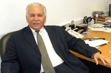 Ex-deputado e ex-prefeito de Juazeiro visto pelo partido como grande liderança.