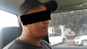 Segundo a Policia, suspeito teria confessado  participação no crime.