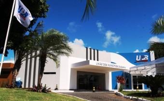 UPB fica no Centro Administrativo da Bahia - CAB