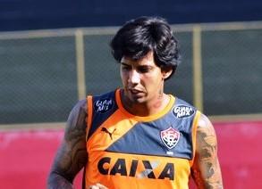 Para o Flamengo de Guanambi, Victor Ramos jogou de forma irregular.