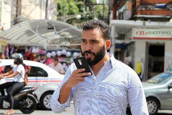 Serviço da Polícia Civil garante praticidade a bloqueio de celulares roubados.Foto: Carla Ornelas/GOVBA