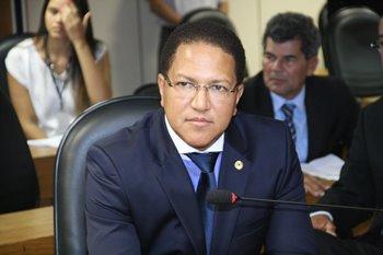 Augusto Castro é da base de oposição ao Governo da Bahia