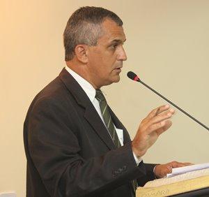 Luiz Romeu disse que a Câmara tem feito um trabalho de intermediar o diálogo entre Sindicato e Prefeitura.