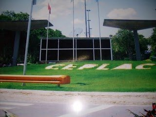 órgão tem grande representação principalmente nas cidades do sul da Bahia.