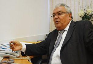 Vando está no segundo mandato de deputado e vai assumir o primeiro de prefeito