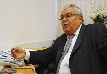 Vando está no segundo mandato de deputado e acredita que seu grupo retome os destinos do seu município de origem.