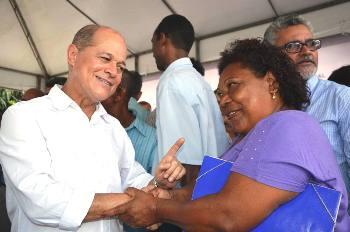 Em 2008, Ramos terminou sua gestão em Alagoinhas com 82% de aprovação popular.