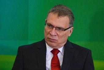 Justiça federal suspende nomeação do ministro da Justiça, Eugênio Aragão - José Cruz/Agência Brasil