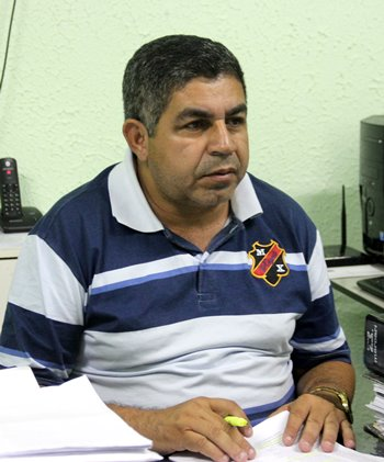 Pelos trinta anos de prestação de serviço ao município, Nelson garante que está preparado para governar.
