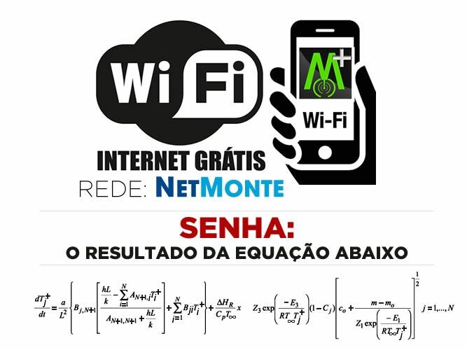 rede wi-fi gratis em monte santo
