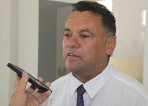 Jorge Martins deve pela primeira vez apoiar uma candidatura contra o Grupo de Joélcio Martins
