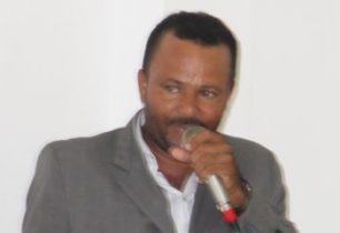 Suzart é um dos quatro vereadores de oposição