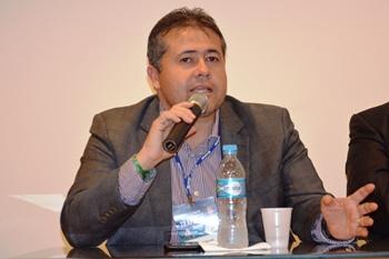 Alex é presidente da Comissão de Saúde da Assembleia Legislativa