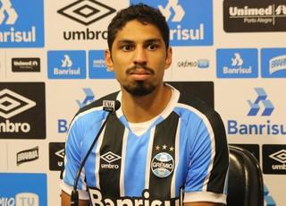 Coiteense chega ao seu quarto clube e pretende ser campeão como foi no Vitória, Corinthians e Flamengo