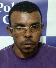 João Santos Farias sequestrou e matou ex-mulher.