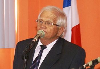 Raimundo Ferreira completaria 70 anos, na data do seu sepultamento