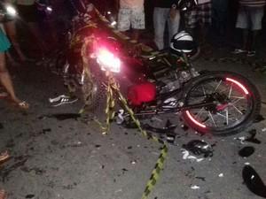 Segundo PRF acidente foi causado por ultrapassagem em local proibido
