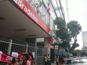 Agência na Avenida Sete em Salvador.