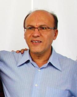 Luiz Alberto disse que o pai costuma se refugiar com objetivo de escrever tudo isso que estamos vendo agora