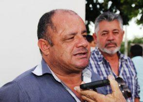 Megulho foi eleito e se manteve no PDT. Oposição sempre