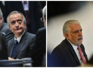 Cerveró deu pistas sobre o suposto caminho do dinheiro.