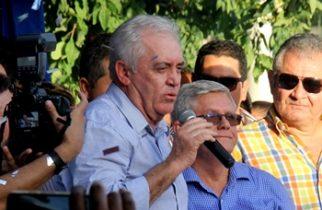 Senador Otto Alencar disse que Jorge é home justo, por isso merece seu apoio