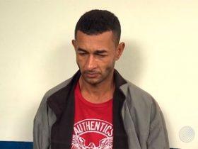 Tio do rapaz de 19 anos confessou o crime e foi preso.
