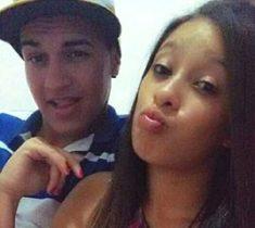 Namorados foram mortos em Floresta Azual, na Bahia.