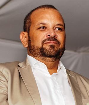 Com a nomeação, Zé Silva deixa a Secretaria Executiva do CONSISAL