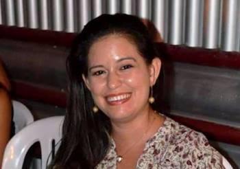 Ienata ensinava Inglês em Coité, Riachão e Pé de Serra, em escolas da rede municipal, estadual e particular