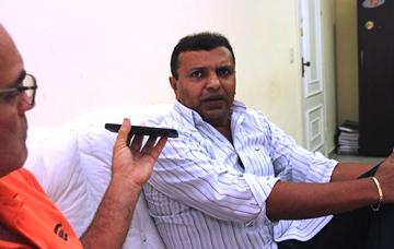 Ari disse estar amparado pela alteração de um artigo na lei | Foto: Raimundo Mascarenhas